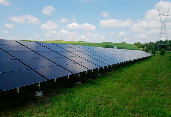 Nebraska tribe becomes a solar power leader on the Plains