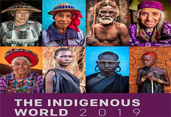 IndigenousWorld2019 UK